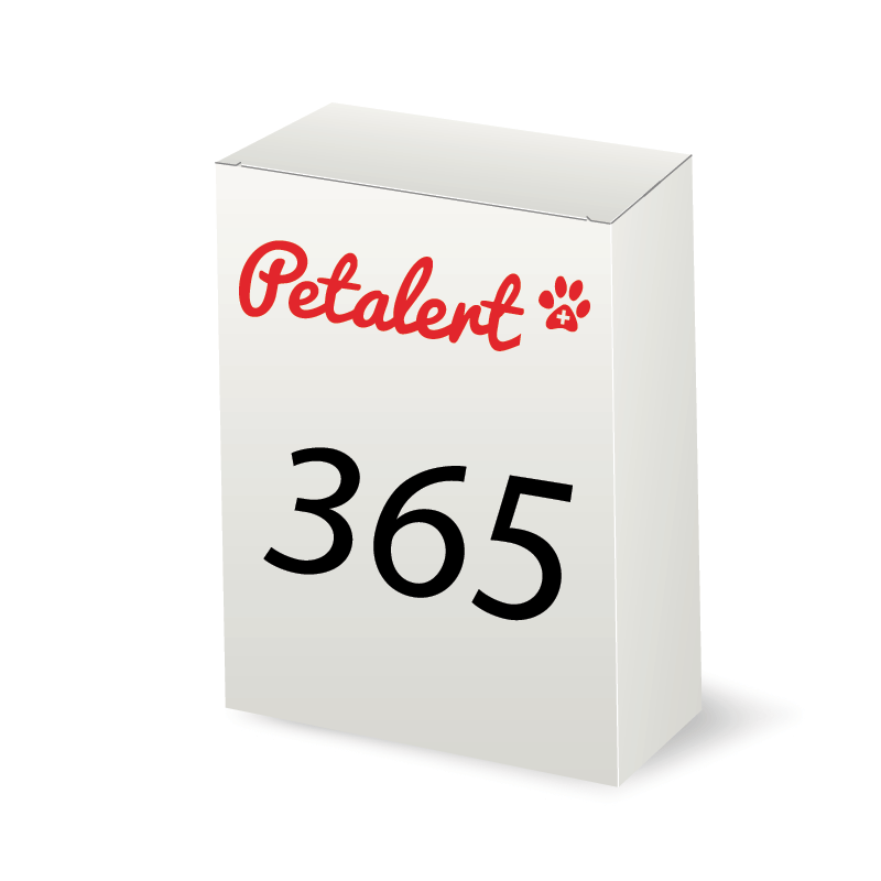 Abonnement PetAlert 365